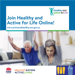 Health Promotion Service – South Western Sydney Local Health District